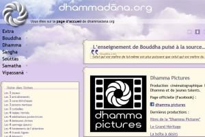 Dhammadana
