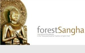 Forest sangha