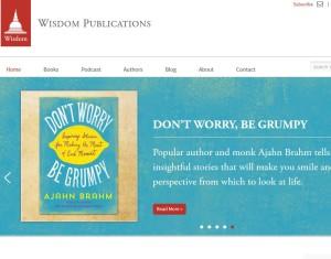 wisdom publication