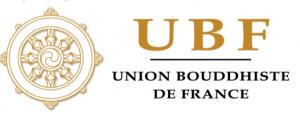 UBF logo