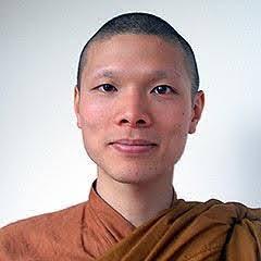 Bhikkhu Dipako